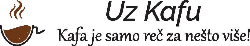 Uz Kafu logo